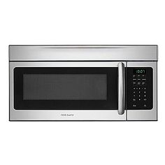 "30"" 1.6 cu. ft. Microhood Combination Microwave Oven (FFMV164L)- Frigidaire"