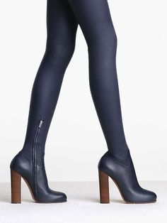 CÉLINE fashion and luxury shoes: 2013 Winter collection - Boots - 7