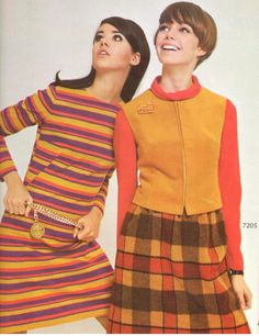 Colleen Corby, Lucy Angel, Simplicity 1967
