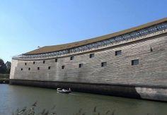 A real Noah's ark