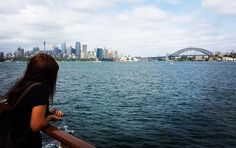 Hello Sydney!! #finalstop #exploringaustralia  #sydney #sydneyoperahouse #sydneyharbour #sydneyharbourbridge by matsoumpalix http://ift.tt/1NRMbNv
