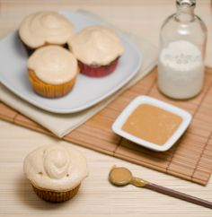 Visit the post for more. Food Photography, Cupcakes, Photos, Dulce De Leche, Sweet Treats, Pictures, Cupcake, Cooking Photography, Cupcake Cakes