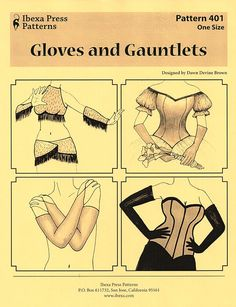 Artemis Imports - Belly Dance Store - Gloves and Gauntlets Designed by Dawn Devine, $10.00 (http://www.artemisimports.com/gloves-and-gauntlets-designed-by-dawn-devine/)