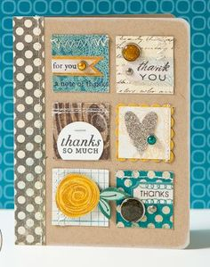 Rhinestones and Ribbon: Ella Publishing Cards for Doodlebug Design and a Giveaway!