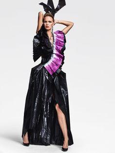Ronald van der Kemp Fall 2016 Couture Collection Photos - Vogue