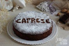 La caprese è un dolce molto buono e goloso tipico dell'isola di Capri,con il suo gusto speciale conquista tutti al primo assaggio!