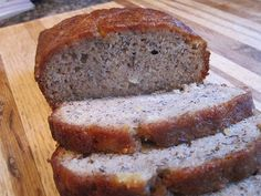 This is a very moist and delicious tropical tasting banana pineapple bread. Very easy-to-make for your family.