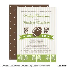 FOOTBALL TAILGATE CO