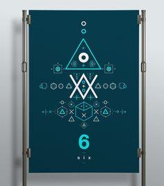 http://www.behance.net/gallery/SIX-Symbols-Shapes/12203265