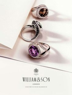 SS10 William & Son Flagship Store