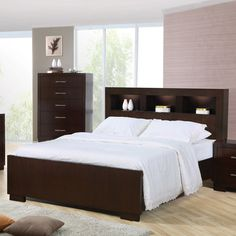 Wildon Home ® Barton Panel Bed & Reviews | Wayfair