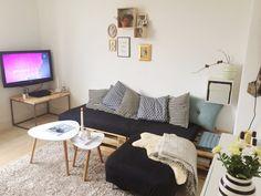 @ceciliesbolig livingroom