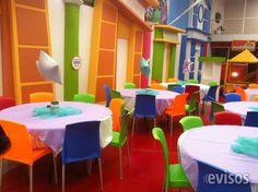 Pequetropoli salón de eventos en Toluca.  ------ Contamos con Paquetes hechos a la medida  ..  http://toluca-city.evisos.com.mx/pequetropoli-salon-de-eventos-en-toluca-id-609854