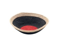 Monoprix x Marion Lesage Lesage, Jute, Decorative Bowls, Milk, Decoration, Home Decor, Objects, Decor, Decoration Home