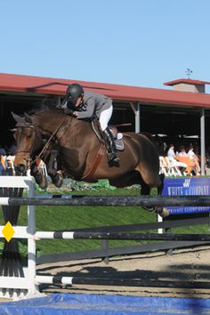 Meredith Michaels Beerbaum and Lancaster 144