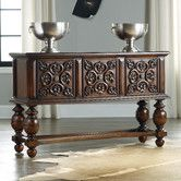 Found it at Wayfair - Melange Broderick Console Table