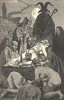 Satanismo - Wikipedia