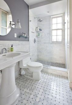 55 New Bathroom Remodel Small Budget Diy Ideas Shower Tiles . Small Bathroom Decor Ideas before after Makeovers Laundry Room Bathroom, Upstairs Bathrooms, Bathroom Renos, Basement Bathroom, Bathroom Flooring, Bathroom Renovations, Bright Bathrooms, Budget Bathroom, Bathroom Cabinets