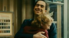 """A fanvideo for Liesel and Max from the movie """"The Book Thief."""" Set to the music """"Never Let Me Go"""" by Florence and the Machine."""