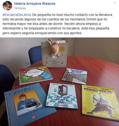 Valeria Arroyave Riascos Books, Brothers Grimm, Early Childhood, Big Brothers, Sisters, Short Stories, Literatura, Reading, Art