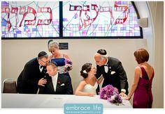 Encino Wedding