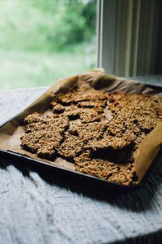 grain-free buckwheat