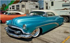 Lead Sled | 1952 Buick Lead Sled | Flickr - Photo Sharing!