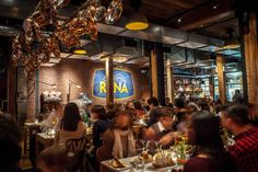 giovanni rana pastificio and cucina e salumeria new york - Cerca con Google
