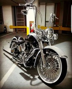 Harley Davidson News – Harley Davidson Bike Pics Custom Bobber, Custom Harleys, Custom Motorcycles, Custom Bikes, Custom Baggers, Motos Harley Davidson, Classic Harley Davidson, Cholo Style, Harley Bikes