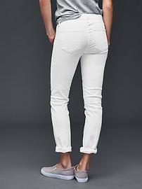 det är dom jag köpte AUTHENTIC 1969 best girlfriend jeans sök i fler färger närmare våren