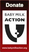 Campaign for Ethical Marketing action sheets | Protecting breastfeeding - Protecting babies fed on formula