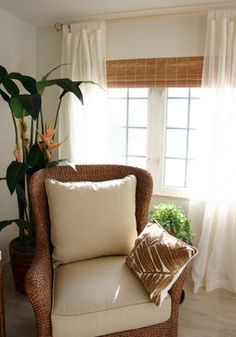 Tropical Living Room Design, Pictures, Remodel, Decor and Ideas - page 70