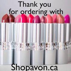 Thank You For Order, Lipstick, Beauty, Beleza, Lipsticks, Cosmetology