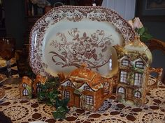 cottage ware - Google Search