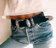 This belt.