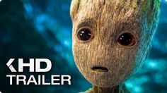 GUARDIANS OF THE GALAXY VOL. 2 Trailer 2 (2017) - YouTube