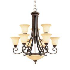 Chandelier Ceiling Light : 5W9KK   Legend Lighting Inc.