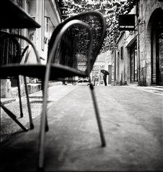 Ay Kless' street photography
