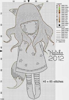 Cross Stitch Charts, Cross Stitch Designs, Cross Stitch Patterns, Ribbon Embroidery, Cross Stitch Embroidery, Crochet C2c Pattern, Machine Embroidery Patterns, Cross Stitching, Needlework