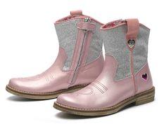MIM-PI summer 2016 boots, funky boots, hippe kinderlaarzen www.mim-pi.com silver with pink boots, roze zilveren laarzen, made in Portugal www.mimpi-online-shop.com