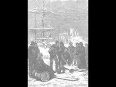 Jules Verne - Zajatci polárního moře |Mluvené slovo|
