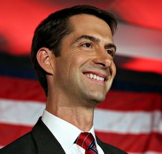 Tom Cotton Makes Impact With Iran Letter Tom Cotton, Obama Administration, Freshman, Age, Lettering, Star, Party, Freshman Year