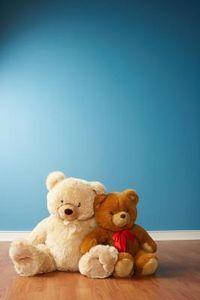 Teddy Bear Picnic Preschool Crafts