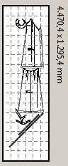 Patrones de vestidos para imprimir y descargar en formato PDF vestidos de noche fiesta evento