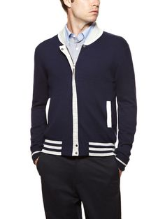 {Josh Bomber Jacket by Timo Weiland}