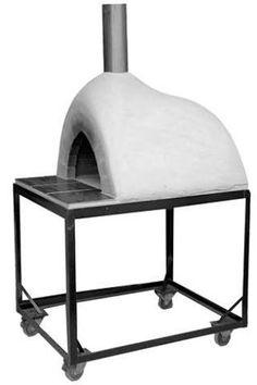 Resultado de imagen para portable pizza oven
