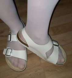 Birkenstock Milano, Centre, Sneakers, How To Wear, Shoes, Fashion, Sandals, Tennis, Moda