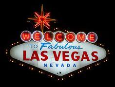 The fabulous Las Vegas!