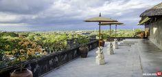 世紀婚禮的絕佳選擇:安縵努沙Amanusa   夏金剛的奇幻之旅