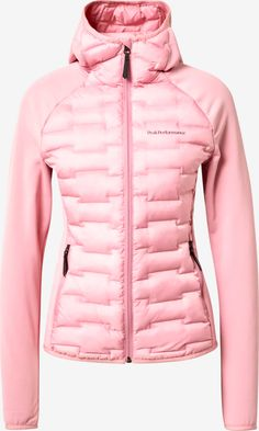 Puffer Jackets, Winter Jackets, Peak Performance, How To Wear, Shopping, Fashion, Winter Coats, Moda, Winter Vest Outfits